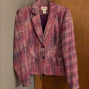 Chadwick's Dress Jacket